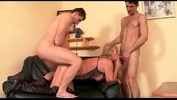 strip blowjob stocking milf pov Son fucks when she is working