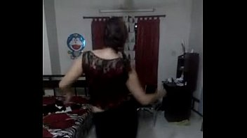 bangladeshi video poren Shemale handcuffed to sex bed