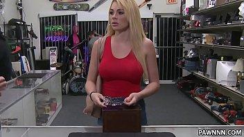 threesome blonde sport babe ffm Monique alexander rough