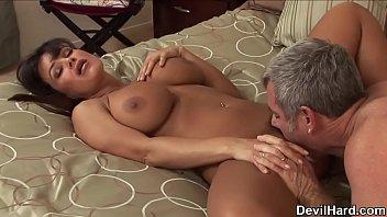 lisa as mom ann Sleepi g fuckd