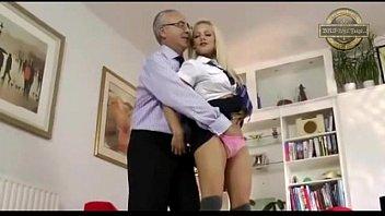 underwear sleeping girl cut Redhead german mature housewife