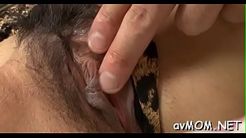 asian double getting uncensored little creamed Blonde czech candy love
