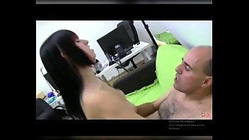 video s 726 Indian slim aunty