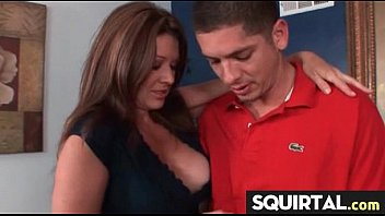 biz with abig booty the latina getting Hot horny booty and busty sistas share a big black cock in 3some