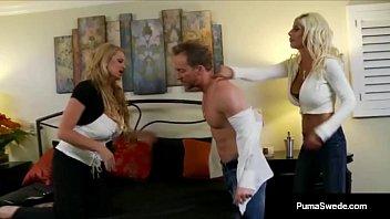 hubbys wife fucks he watches busty friend as and films Koca gotlu guzel big ass beautiful