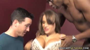 cuckold candy christopher Big tits jav step mom and daughter fucking her roommate