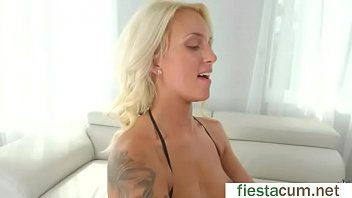scene porn amateur in blonde 2 sexdoll steamy Jade couture stripping at pool