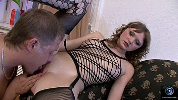 twat her getting in asian dicked brunette lucy Girl humps bal