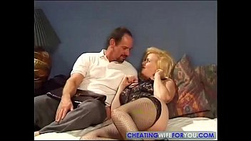 milf kitchen2 son by in forcefully fucked Horny wife solo
