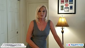 stud and back mommy blonde her busty Ltere lesben deutsch