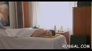 massage czech 54 czechmassage Young tiny girj