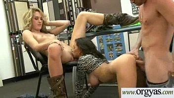 girls guy strip to force Curvy rough gangbang