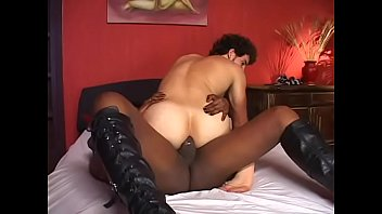 blowjoh tranny black Deutsch geiles reden12