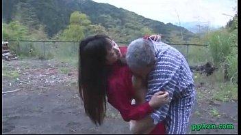 ass tourists asian licking Edge orgasm blowjob