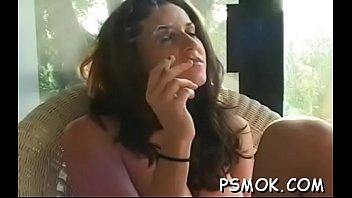smoking valentina franchezca Annabelle lee speak easy