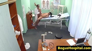 patient6 dani helps nurse Watch daddy perving at her pussy