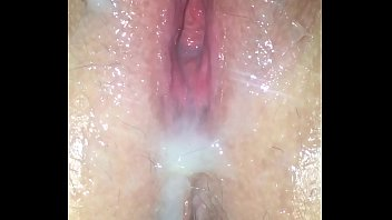 creampie with wife fiends my Right cum to your mouth joi