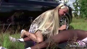 gefickt wird deutsche rebecca Toy doll sex with girl