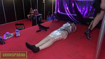 aie mistress femdom Emo girl show feet
