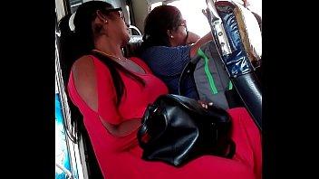 bus videos dailymotion Upskirt long legs