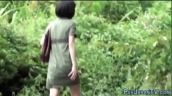 asian piss torture Kiara mia boob suck