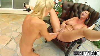 tits hd babe bukkake big blonde Tied to bed screaming lesbian