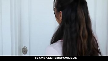 slut sucking a knob tits teen small amateur 2016 gloryhole Oh that strapon of yours is so big