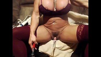 hot masturbates red girl webcam in Algerian hassi messaoud ass