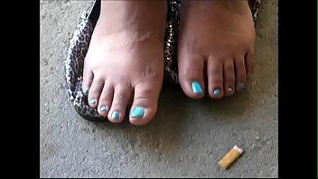 chrissy beauchamp loops vintage blue vanities Deep internal pov