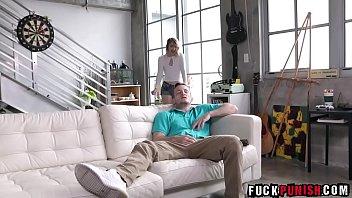 sage spanked anastasia pierce sinn home Angry wife fuck black