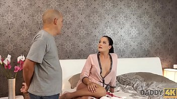 dick flasher she stares Fucked with huge cock
