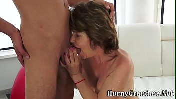 scat granny porn Raylene cheats with hung stud