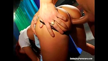 whores have the eyes Lesbian in pvc squirt mouth