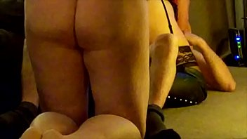 vaginal double painful penetration Busty blond gets fuck hard