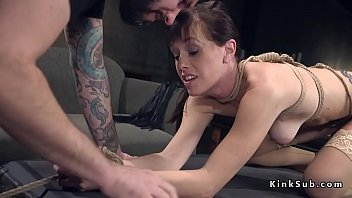 sis fucks up bro tied Rocco in london 4 part 3