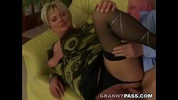 chubby granny milf and Busty debutantes 3