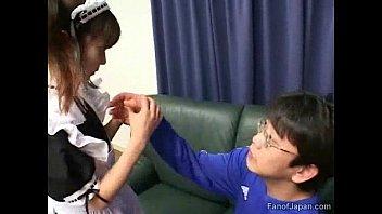 maid humiliation girl Black girl solo cam7