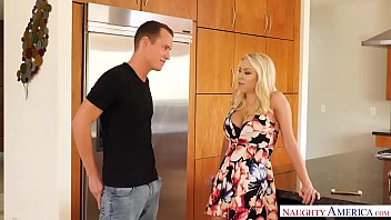 summers america naughty june Bruce lee xxx sence