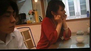 with comes wife dad to visit jap new Con mi prima a escondidas