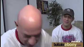 blowjob a girl black to gives white sugardaddy Grandmother grandfather granddaughter webcam4