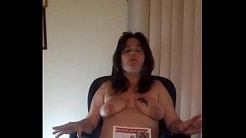 fuck mother men black Catching her sex