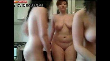 webcam on naked girl teen Creampe sa belle mre