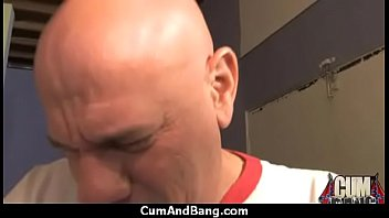 pregnant gangbang in 69 whore a Prison men strip search