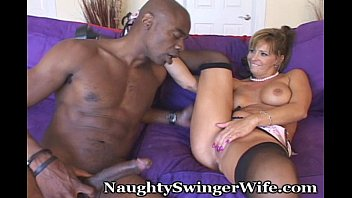 threesome wife big cock Pool side hit
