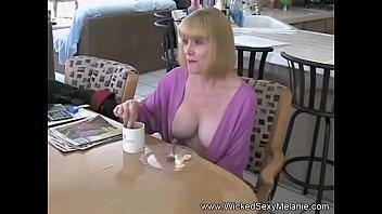 2016 australia granny horny in Snobby rich bitch anal creampie