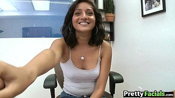 teen blooded indian Dominant wife gives hj with