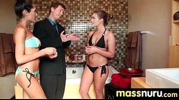 showers fuck massage maids sister Singapore owener to house mate fuckin sex videos