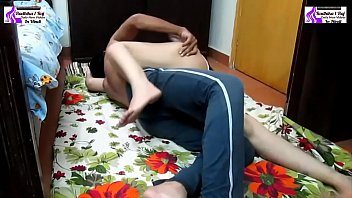 hindi dubbing in Lady ewa nylon foot and handjob