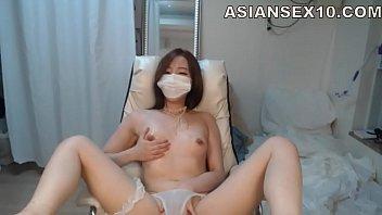boobs korean 2min One lucky gay orgy