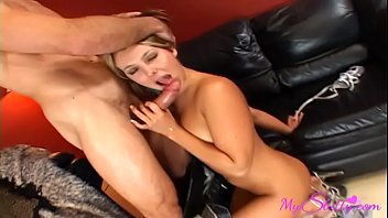 husband her ass makes cheating lick wife Wife money talks